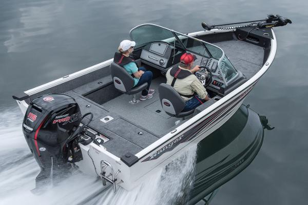 2018 Ranger Boats boat for sale, model of the boat is VS1682 WT & Image # 2 of 14