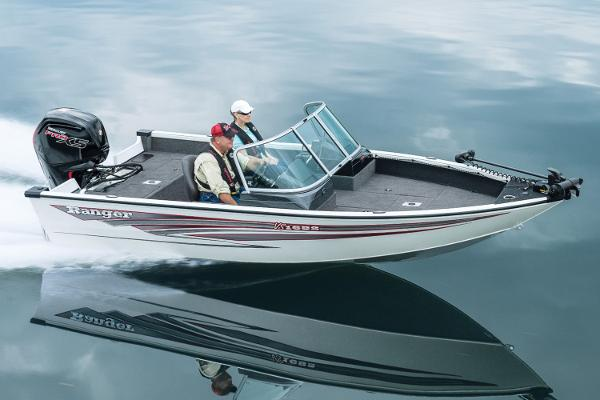 2018 RANGER BOATS VS1682 WT for sale
