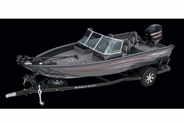 2018 Ranger Boats boat for sale, model of the boat is VS1782 WT & Image # 9 of 12