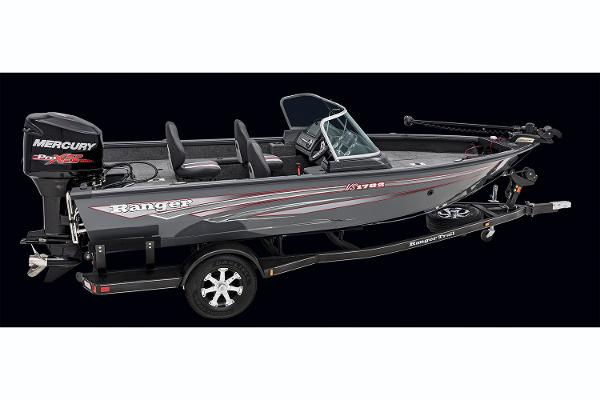 2018 Ranger Boats boat for sale, model of the boat is VS1782 WT & Image # 10 of 12
