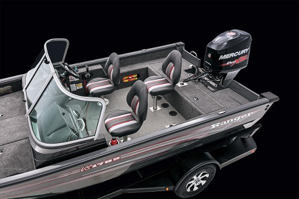 2018 Ranger Boats boat for sale, model of the boat is VS1782 WT & Image # 8 of 12