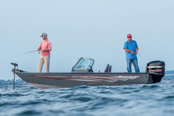 2018 RANGER BOATS VS1782 WT for sale