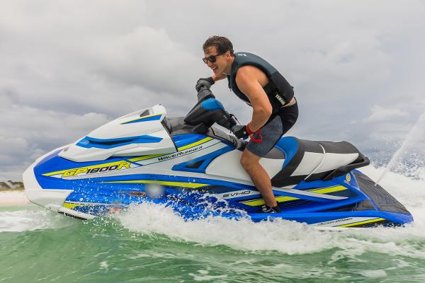 2019 YAMAHA GP1800R for sale