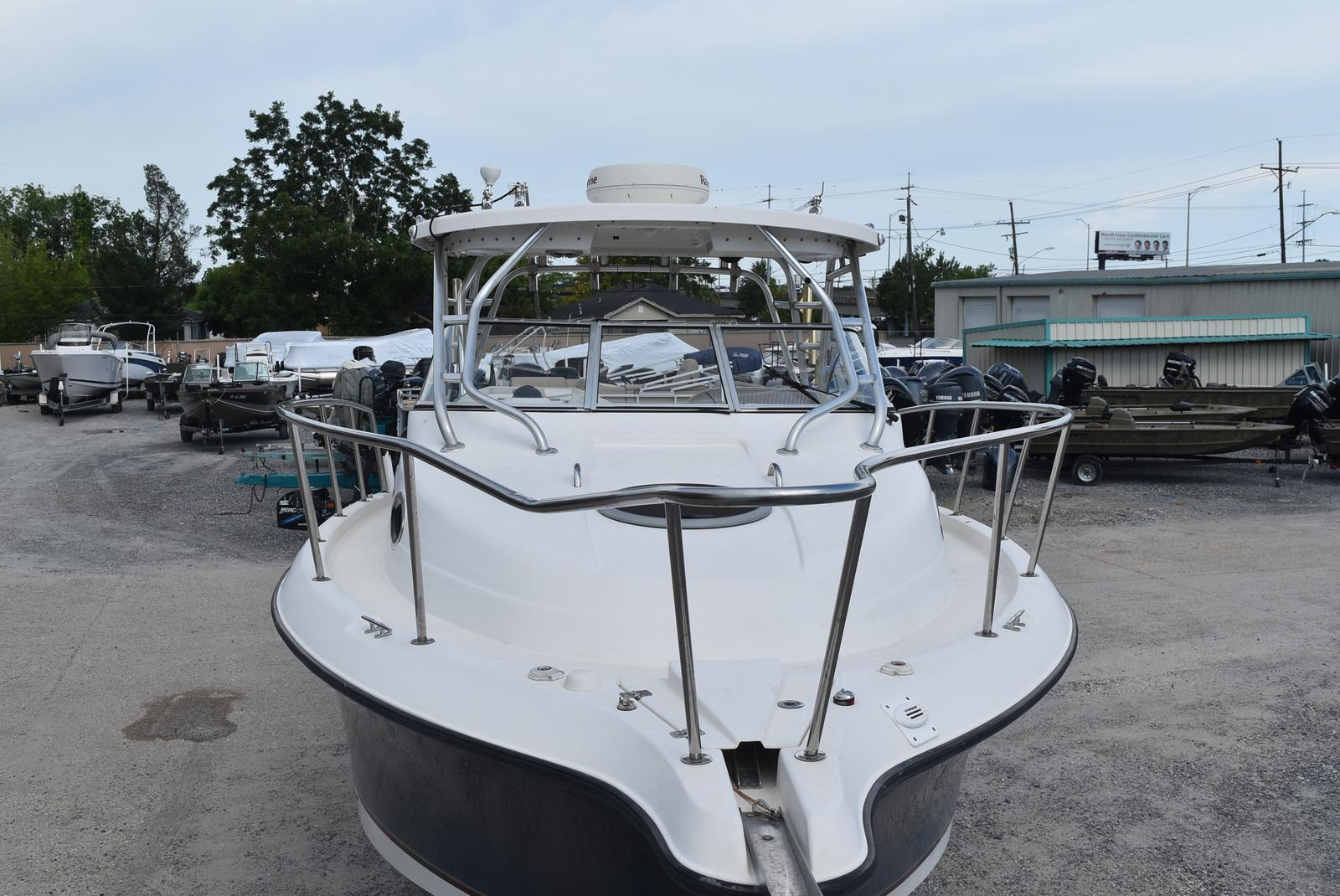 2007 Seaswirl boat for sale, model of the boat is 2901 & Image # 10 of 12