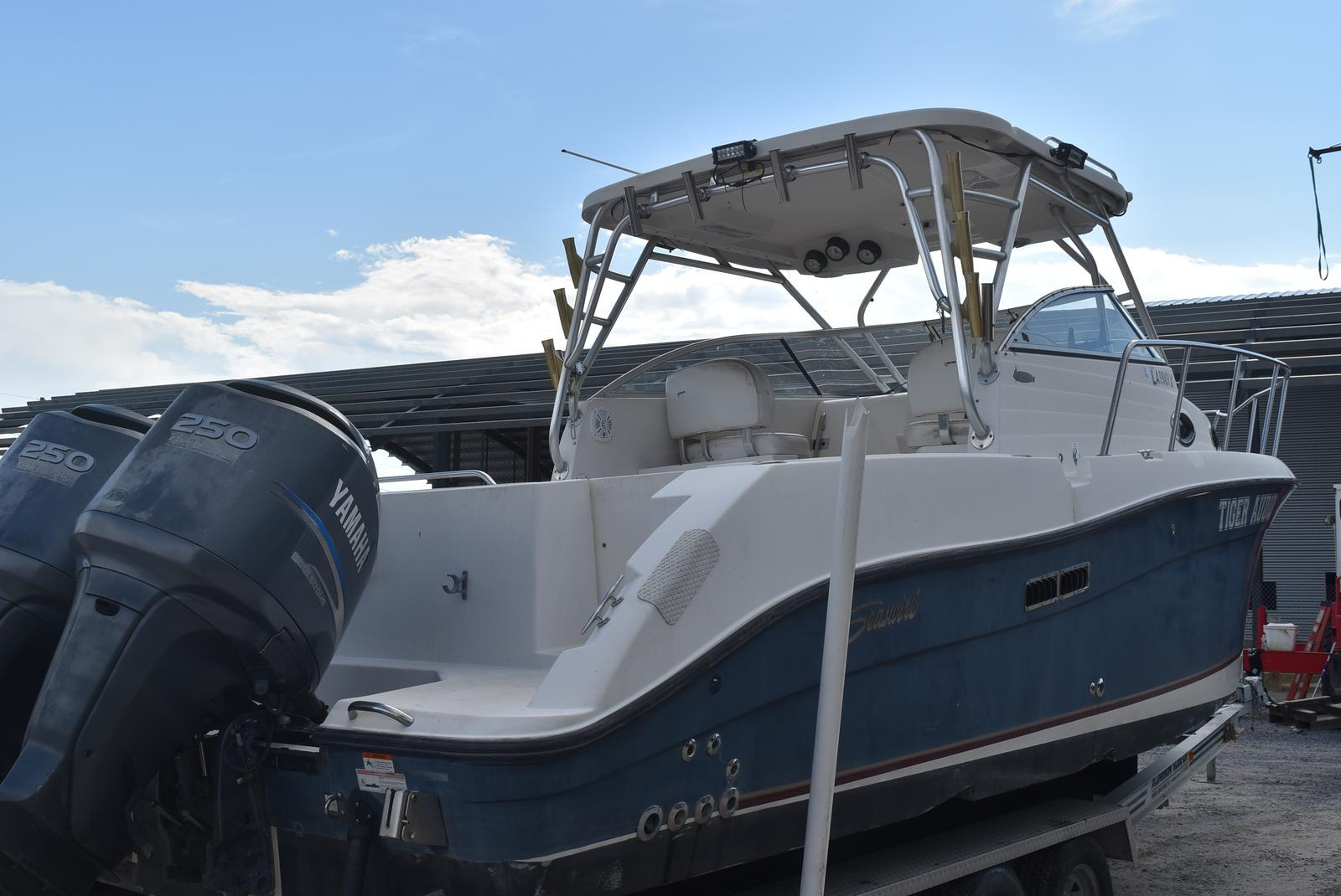 2007 Seaswirl boat for sale, model of the boat is 2901 & Image # 7 of 12