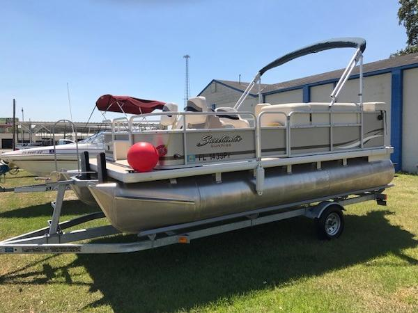 2015 SWEETWATER SUNRISE 186 F for sale