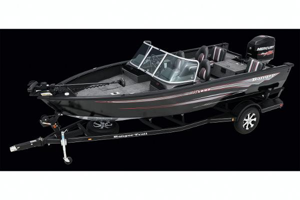 2018 Ranger Boats boat for sale, model of the boat is VS1882 WT & Image # 19 of 21