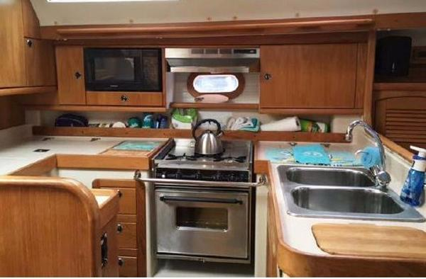 Catalina 470 For Sale Sell