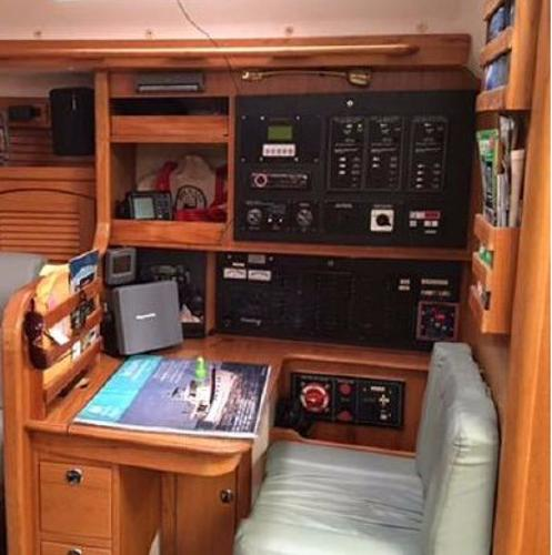 Catalina 470 BoatsalesListing Buy