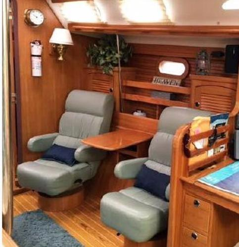 Catalina 470 For Sale Broker