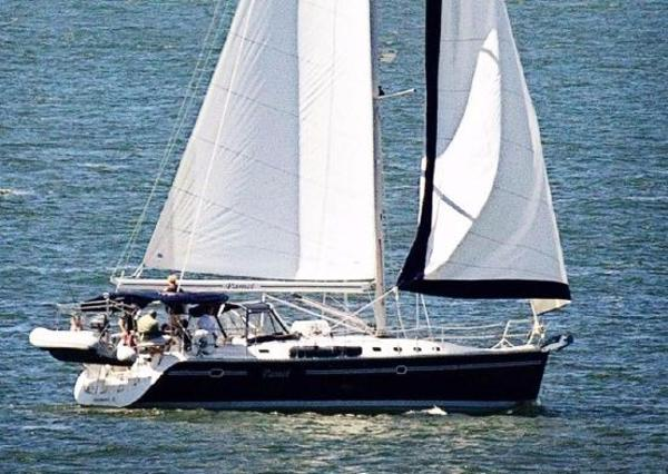 Catalina 470 For Sale Buy