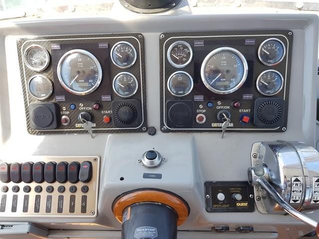 Norcat 38 ft -11