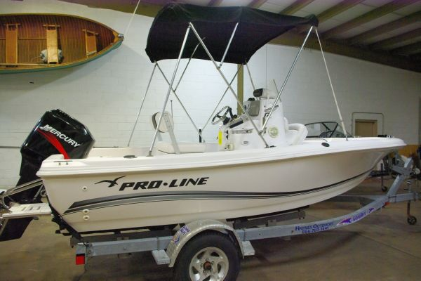 2005 Pro-Line 17 Sport For Sale