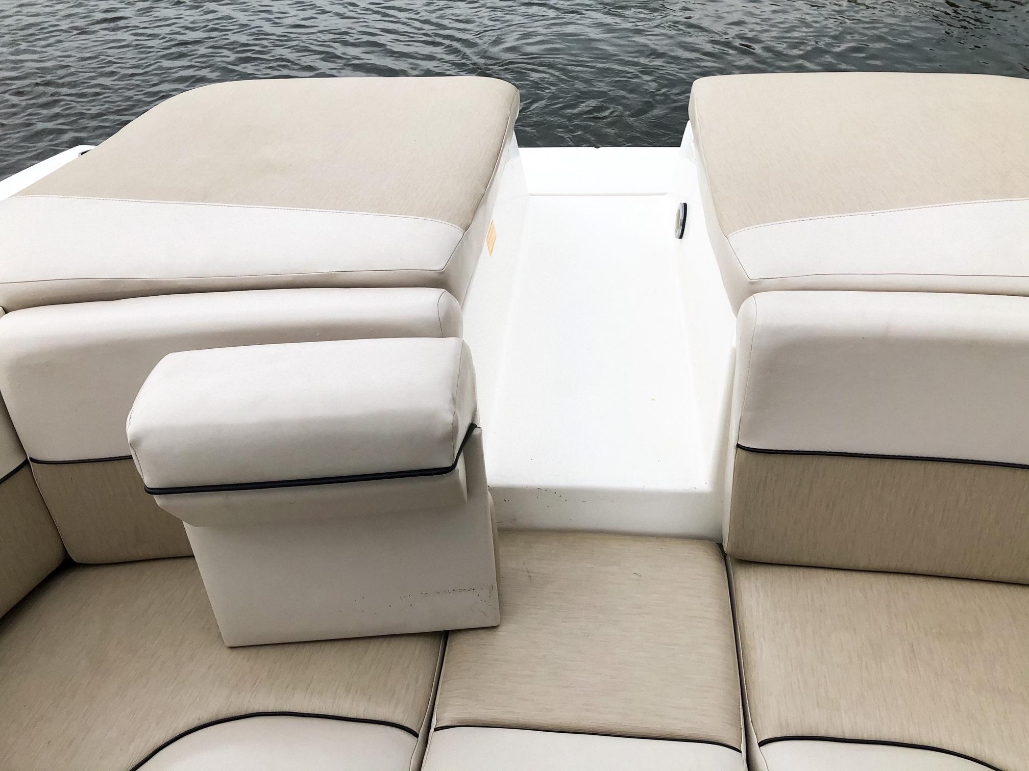 Sea Ray 270 SLX - Photo: #18