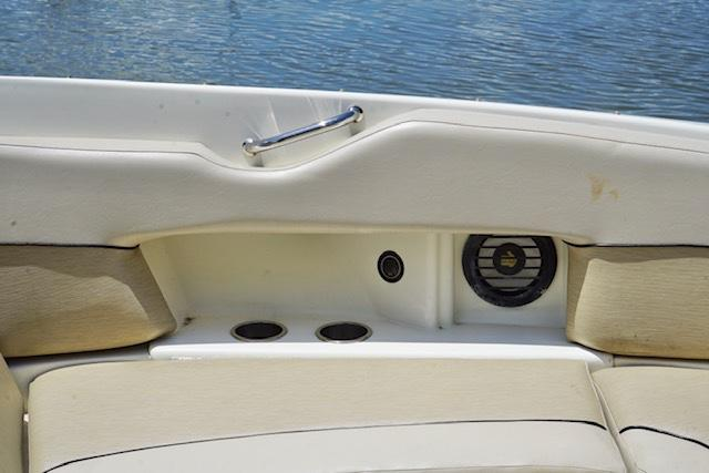 Sea Ray 270 SLX - Photo: #19