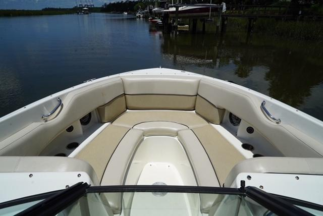 Sea Ray 270 SLX - Photo: #20
