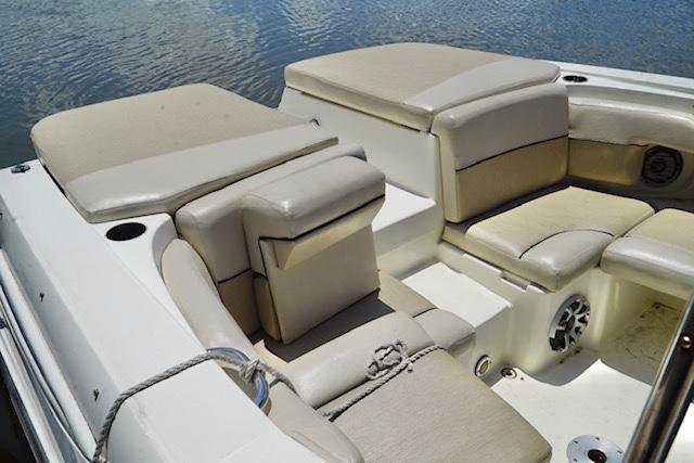 Sea Ray 270 SLX - Photo: #21