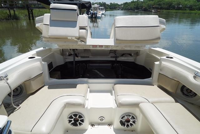 Sea Ray 270 SLX - Photo: #22
