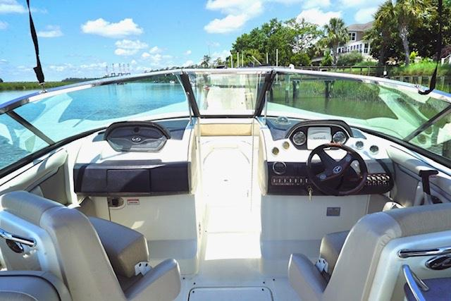 Sea Ray 270 SLX - Photo: #11