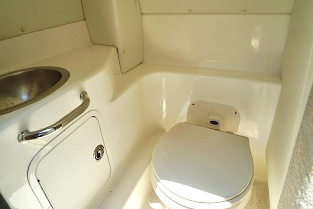 Sea Ray 270 SLX - Photo: #27