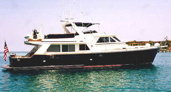 1993 65 u0026 39  tollycraft 65 pilothouse motor yacht