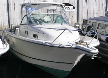 2000 Bayliner Trophy 2802 For Sale