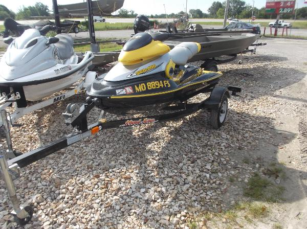 2000 SEA DOO SPORTBOAT XP for sale
