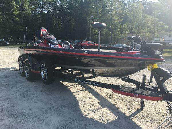 2020 Ranger Boats boat for sale, model of the boat is Z520 C & Image # 2 of 26