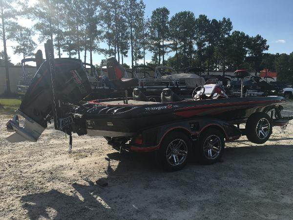 2020 Ranger Boats boat for sale, model of the boat is Z520 C & Image # 6 of 26