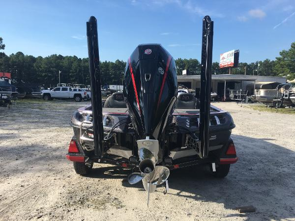 2020 Ranger Boats boat for sale, model of the boat is Z520 C & Image # 8 of 26