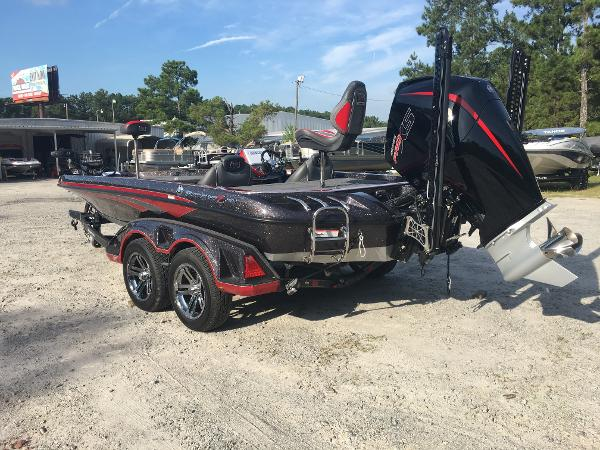 2020 Ranger Boats boat for sale, model of the boat is Z520 C & Image # 5 of 26