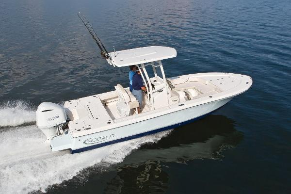 2020 ROBALO 246 CAYMAN for sale