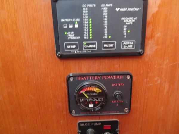 Marine Trader 38 Buy Massachusetts