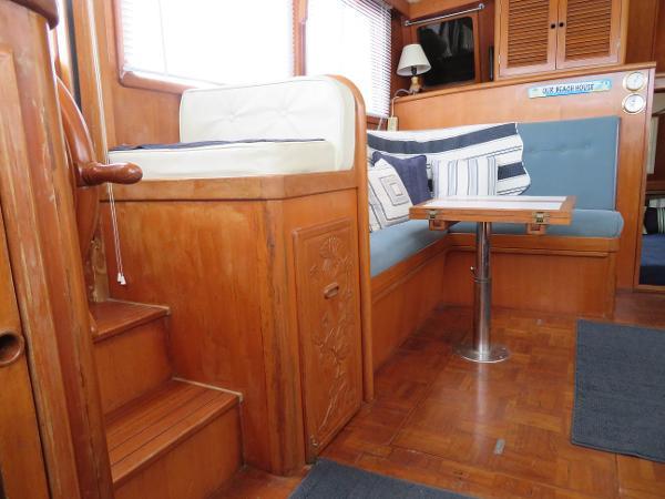 Marine Trader 38 Buy Maine
