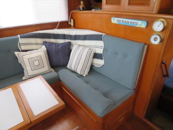 Marine Trader 38 Purchase Rhode Island