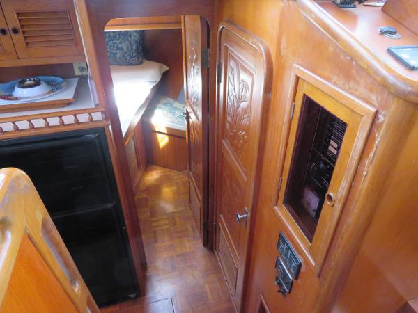 Marine Trader 38 Broker BoatsalesListing