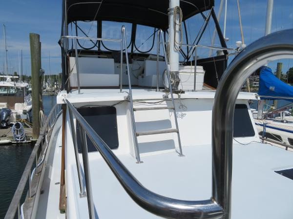 Marine Trader 38 Sell BoatsalesListing