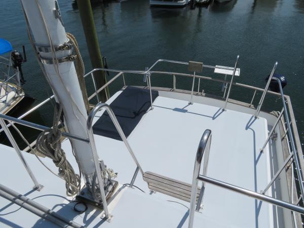 Marine Trader 38 Sell Massachusetts