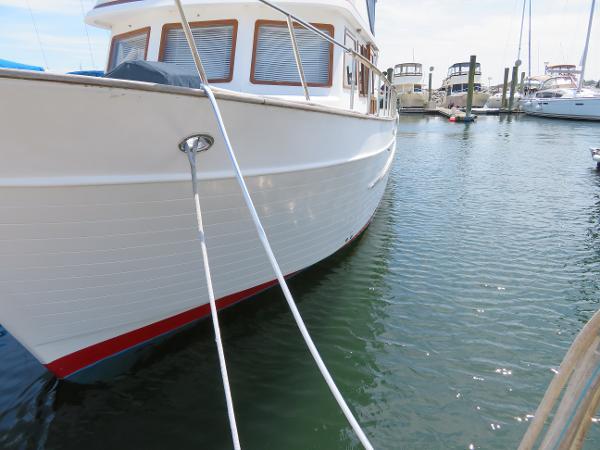 Marine Trader 38 For Sale BoatsalesListing
