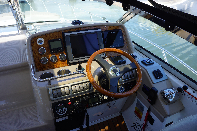 Formula 37 Cruiser - Photo: #12