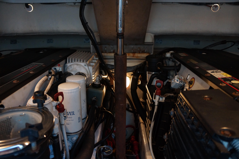 Formula 37 Cruiser - Photo: #50