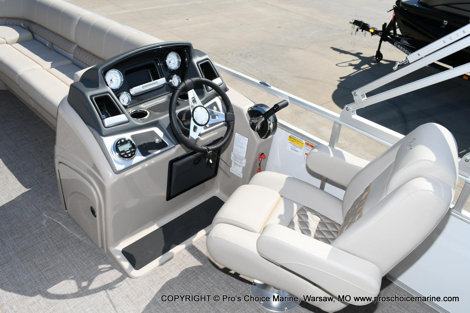 2020 Ranger Boats boat for sale, model of the boat is 220C & Image # 12 of 50