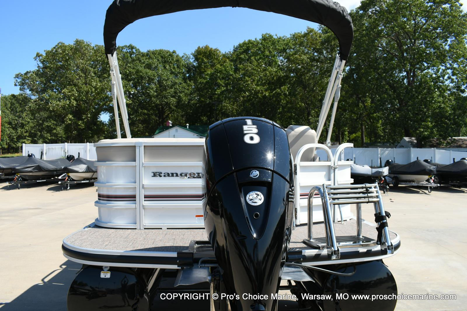 2020 Ranger Boats boat for sale, model of the boat is 220C & Image # 16 of 50