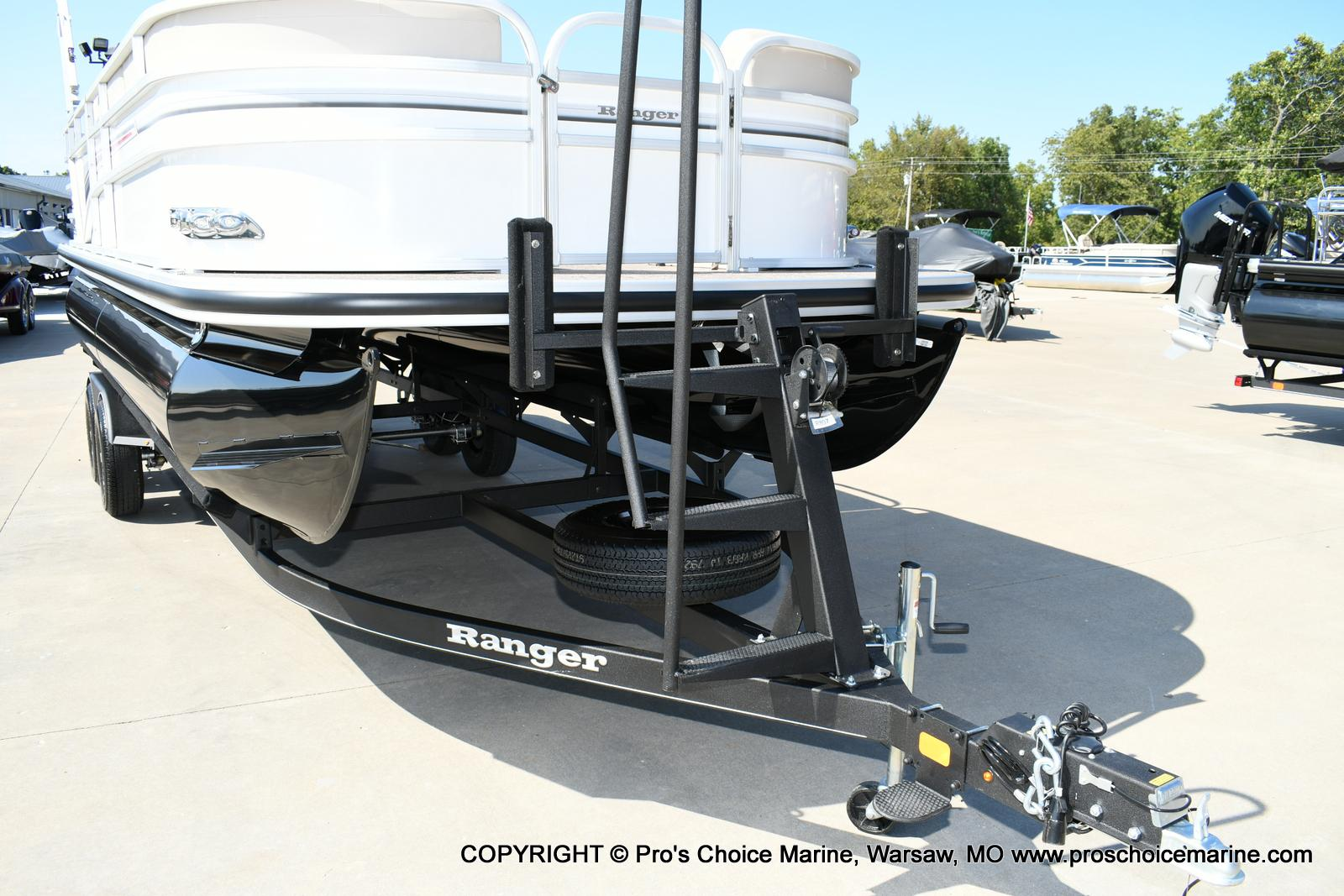2020 Ranger Boats boat for sale, model of the boat is 220C & Image # 17 of 50