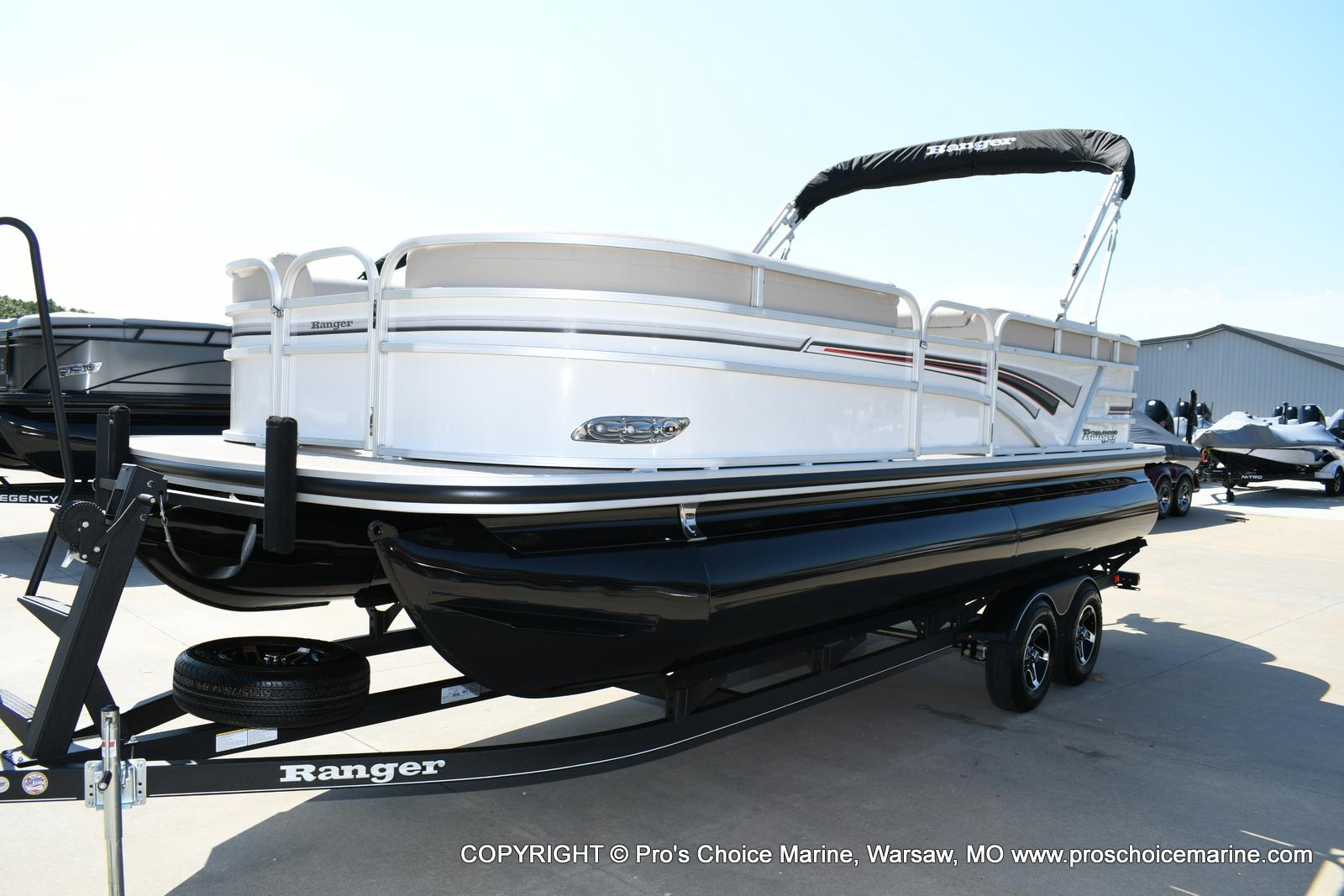 2020 Ranger Boats boat for sale, model of the boat is 220C & Image # 3 of 50