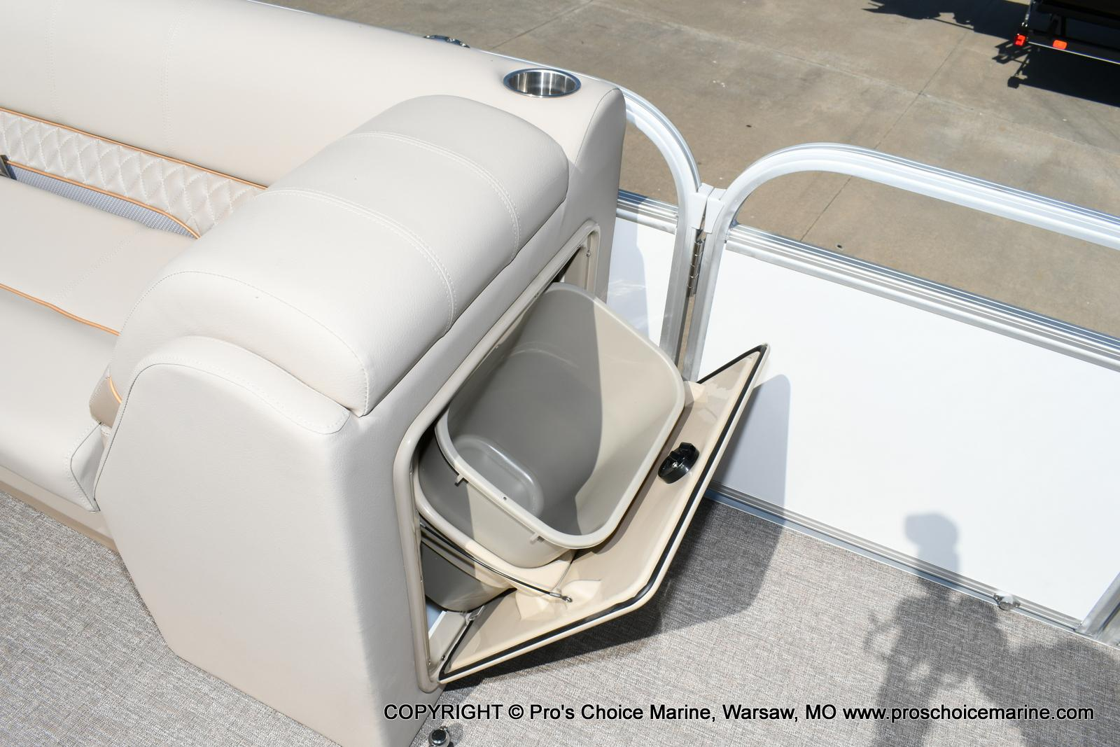 2020 Ranger Boats boat for sale, model of the boat is 220C & Image # 30 of 50