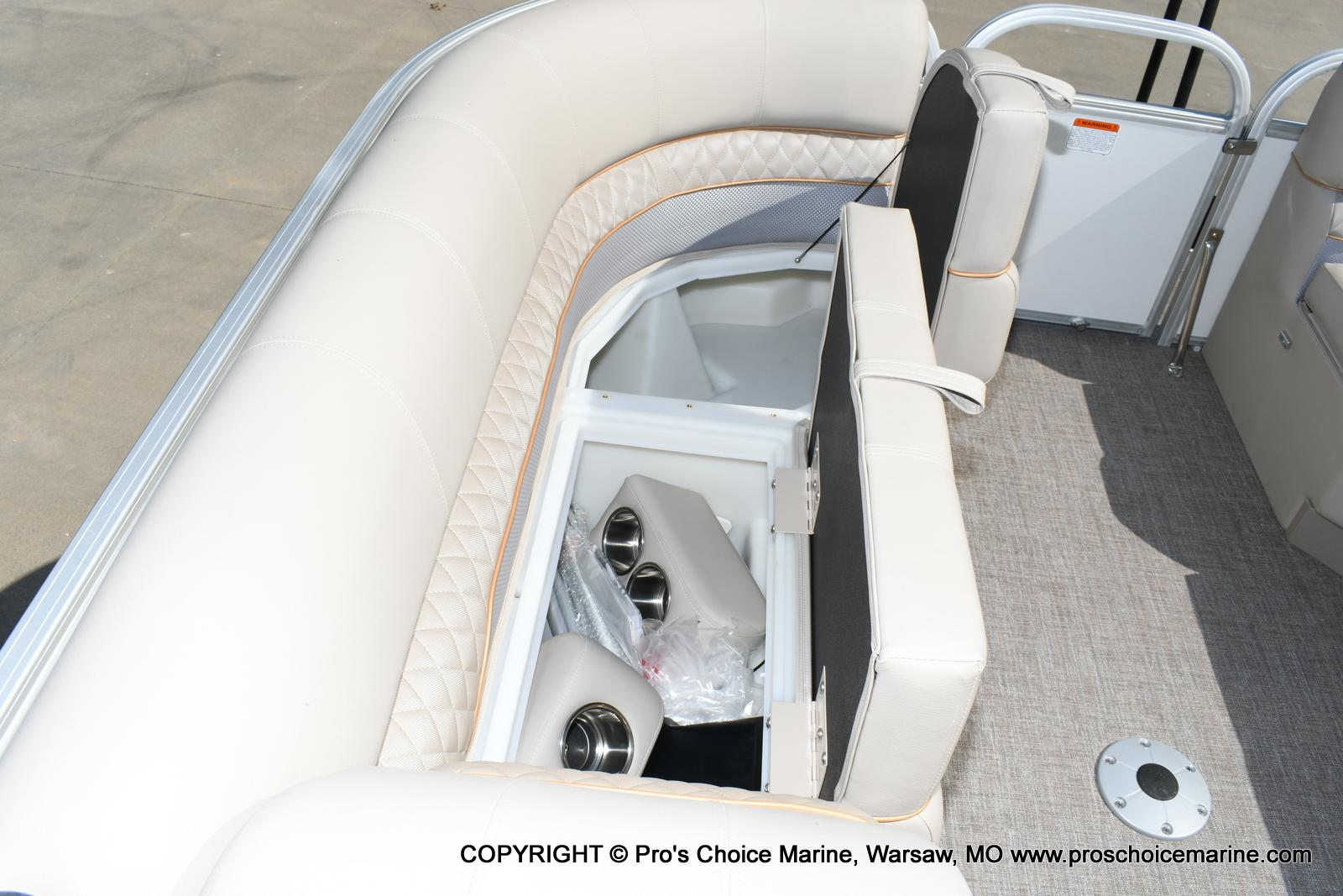 2020 Ranger Boats boat for sale, model of the boat is 220C & Image # 31 of 50