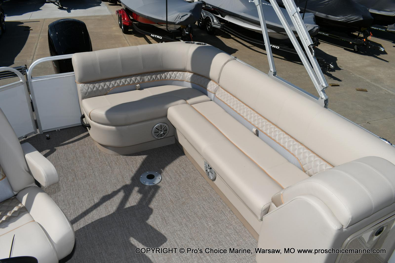 2020 Ranger Boats boat for sale, model of the boat is 220C & Image # 34 of 50