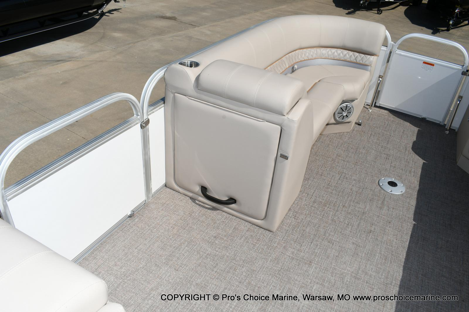 2020 Ranger Boats boat for sale, model of the boat is 220C & Image # 39 of 50