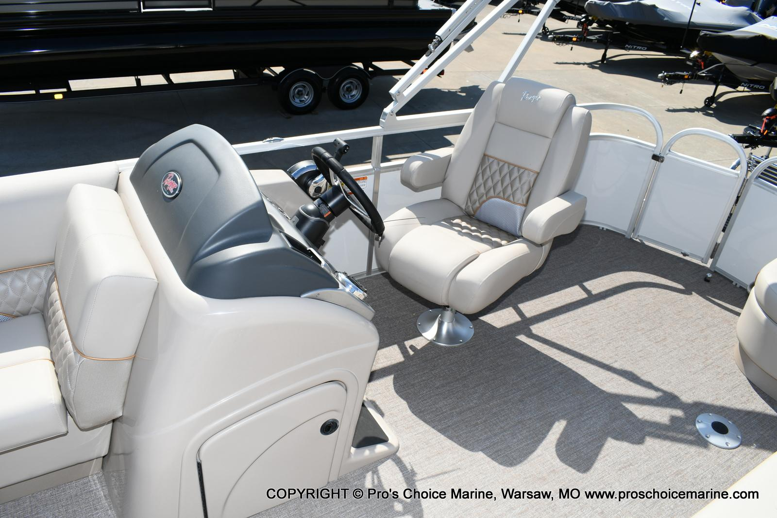 2020 Ranger Boats boat for sale, model of the boat is 220C & Image # 41 of 50